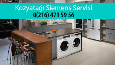 Kozyatağı Siemens Servisi