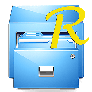 Root Explorer (File Manager) 4.0.5 Patched APK