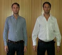 Gömlek alırken dikkat edilmesi gerekenler