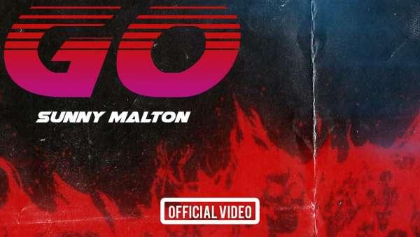 Go Lyrics Sunny Malton