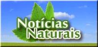 Site Notícias Naturais