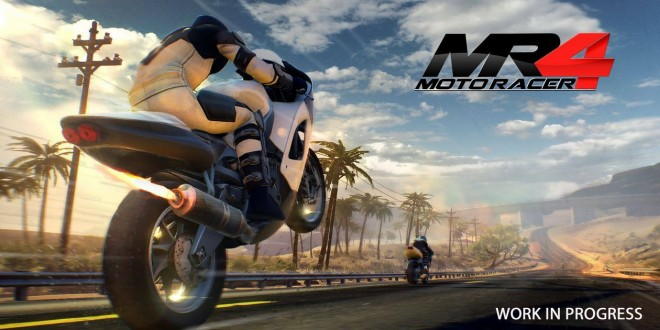 MOTO RACER 4 V1.5 + ALL DLCS Repack Free Download