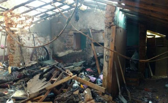 Destrucción, demoliciones