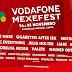Cartaz completo e horários do Vodafone Mexefest 2017