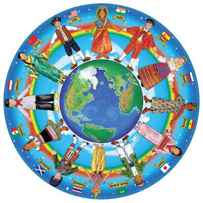 Hội nhập toàn cầu