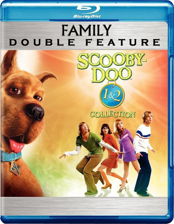 Scooby-Doo 2 (2004) Dual Audio Hindi 480p BluRay