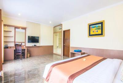 Harga Menginap di Mirah Hotel Banyuwangi 2017