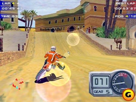 Moto racer 2 game free download full version free download.