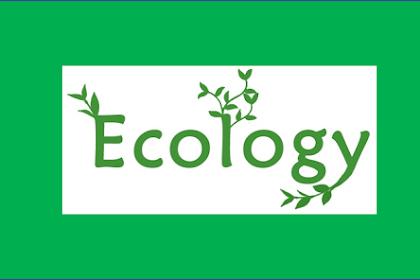 Ekosistem (Ecosystem)