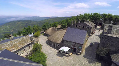 El Camino de Santiago, Galicia