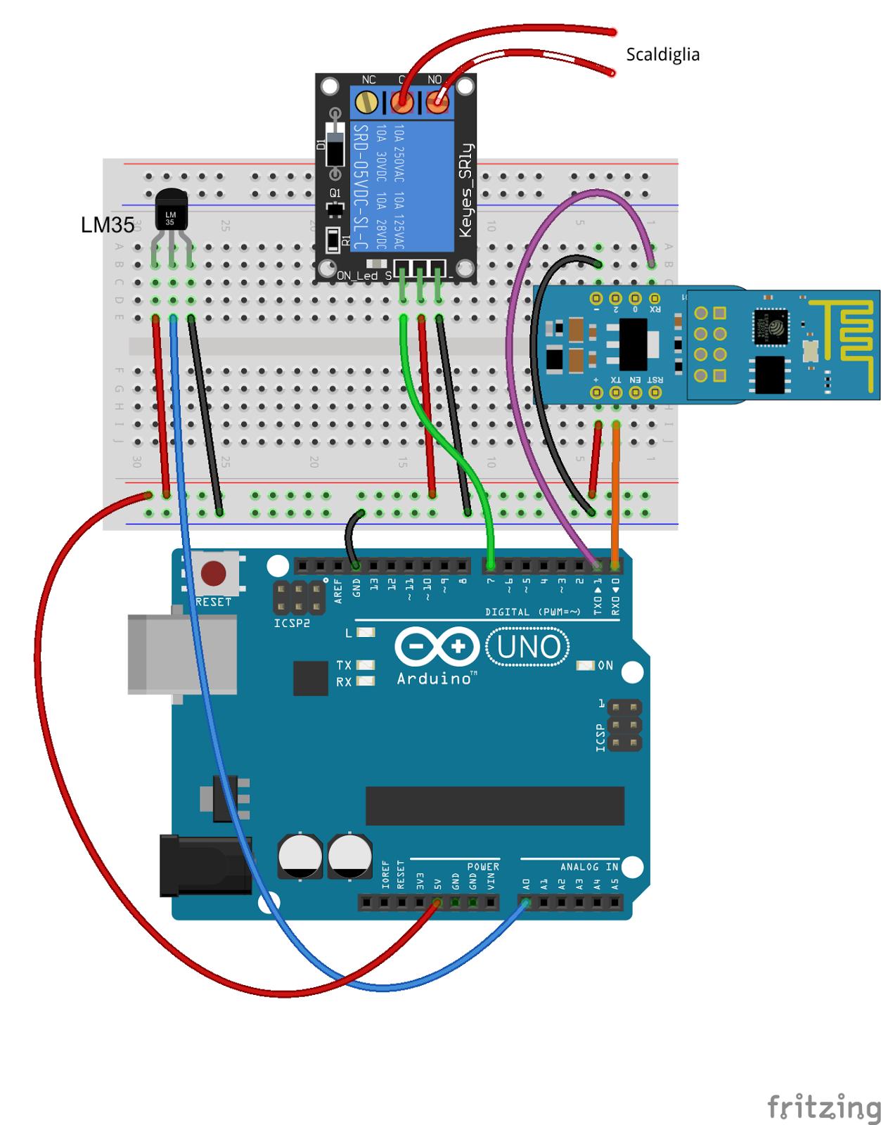 Schema Elettrico Dissuasore Per Piccioni : Schema elettrico rele tecno switch gestione elettrica di
