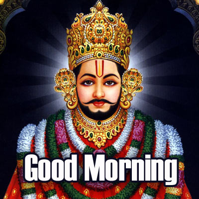 Good Morning God Image
