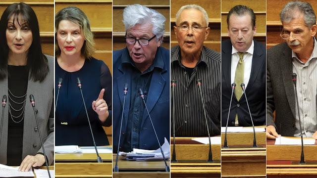 Πολιτικό rotation ή αλλιώς η Βο(υ)λή των «προθύμων»!!!