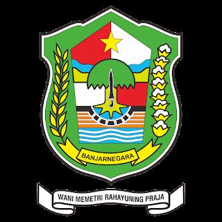 Logo Kabupaten Banjarnegara Vector