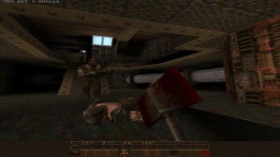 Videojuego Quake