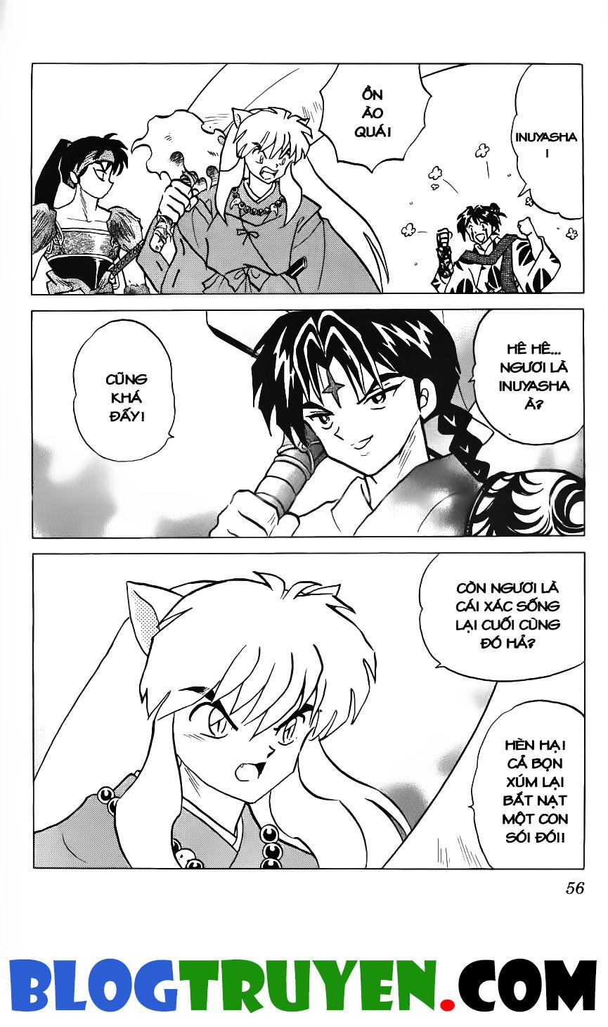 Inuyasha vol 26.3 trang 15