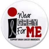 Brain Tumor Awareness Matters to Me