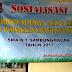 Sosialisasi Pendidikan Keluarga (Anak & Remaja) dan Peningkatan Kapasitas Orang Tua