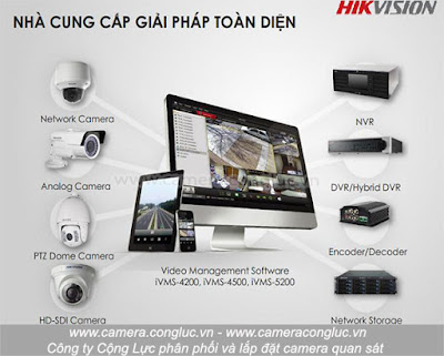 Dịch vụ thi công lắp đặt, sửa chữa camera quan sát tại đường Võ Nguyên Giáp Hải Phòng.