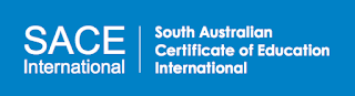 SACE International South Australian Certificate of Education