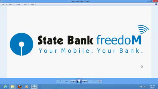 mobile phone ke jariye bank ka kaam kaise kare or kaise paise trancfer kare bank me.