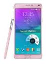 Harga HP Samsung Galaxy Note 4 Duos SM-N9100 terbaru 2015