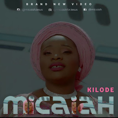 [Video] Micaiah – Kilode