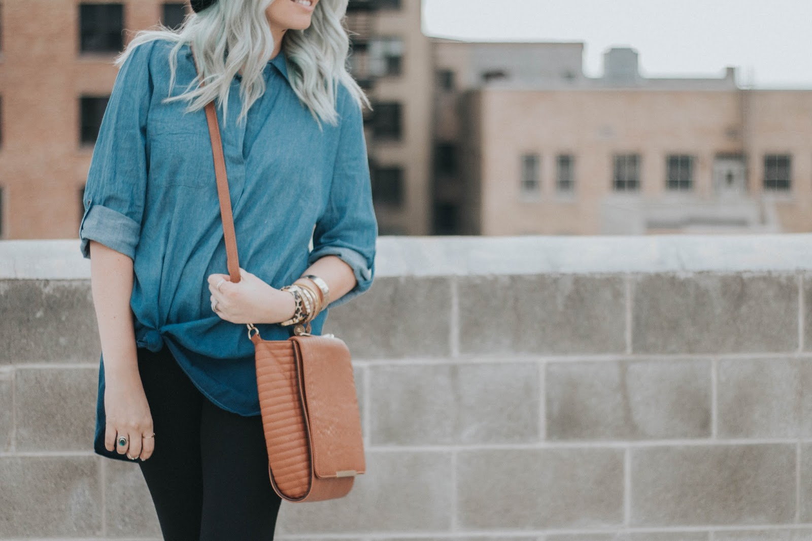 Cute Top, Modest Top, Utah Fashion Blogger
