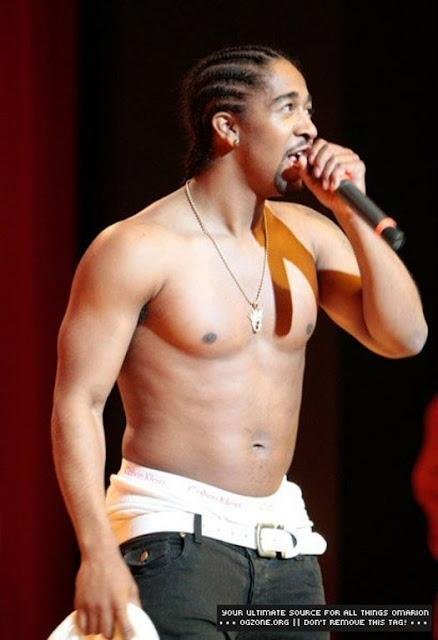 MOSCOW - 27,MARCH,2015: Popular American rap singer Soulja