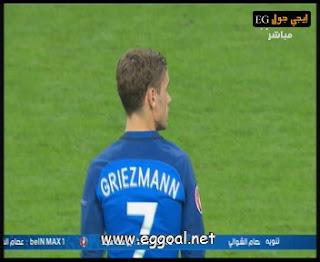 اهداف و ملخص مباراة فرنسا 2-1 رومانيا |كأس امم اوروبا -يورو 2016 || الجمعة 10-6-2016