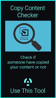 copy content checker