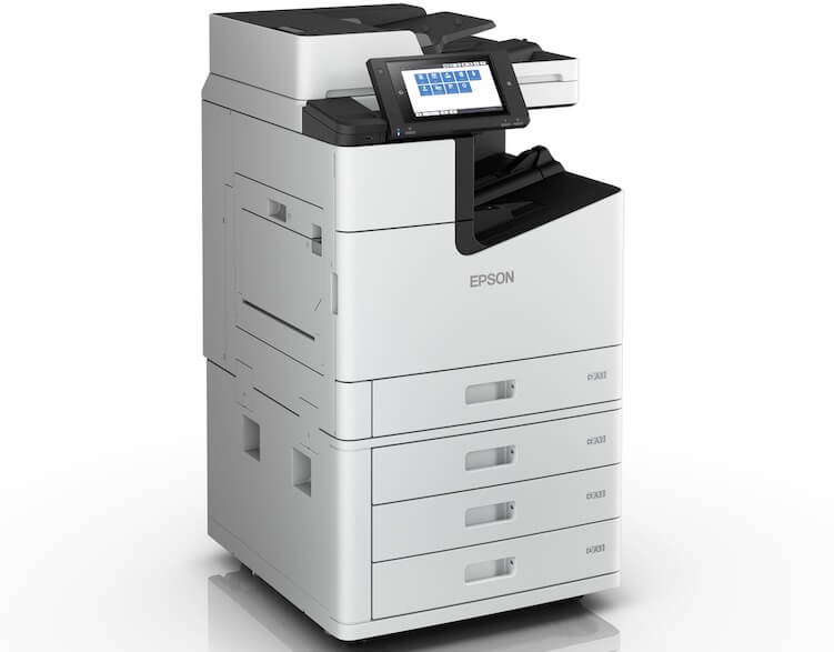 Epson Inkjet Printers: Eco-Friendly Solution to Businesses' Printing Needs