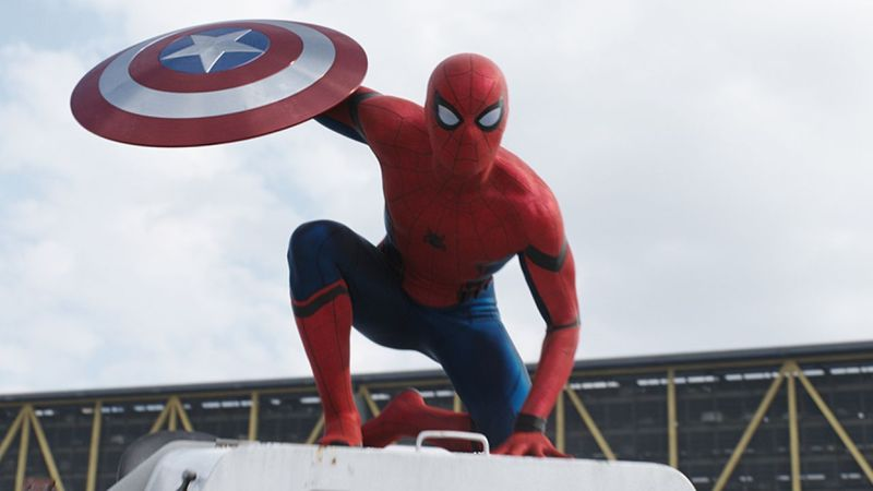 Spider-Man Homecoming 2 empezará minutos después de Avengers 4