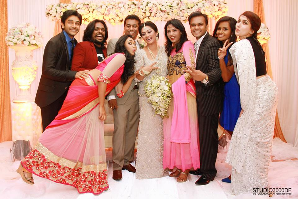 upeksha swarnamali wedding photos