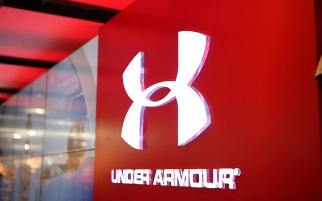 Under Armour amenaza a adidas y Nike en China