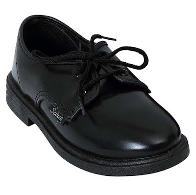 Latest School Shoes for Boys