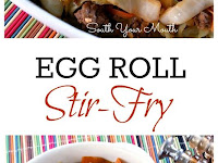 Egg Roll Stir-Fry Recipe