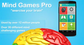 Download Mind Games Pro 2.5.4 Apk