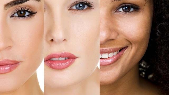 Easy 5 homemade face cleanser