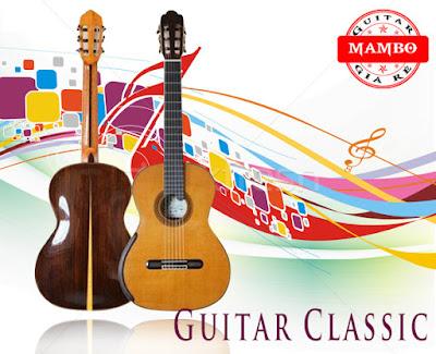 Nên Mua Đàn Guitar Classic để học cổ điển