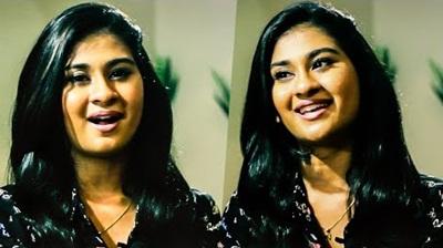 Shape of You and Omana Penne like never heard before! | Singer Nithyashri