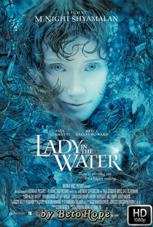 La Joven del Agua [2006] [1080p] [Latino-Ingles] HD [Google Drive] GloboTV