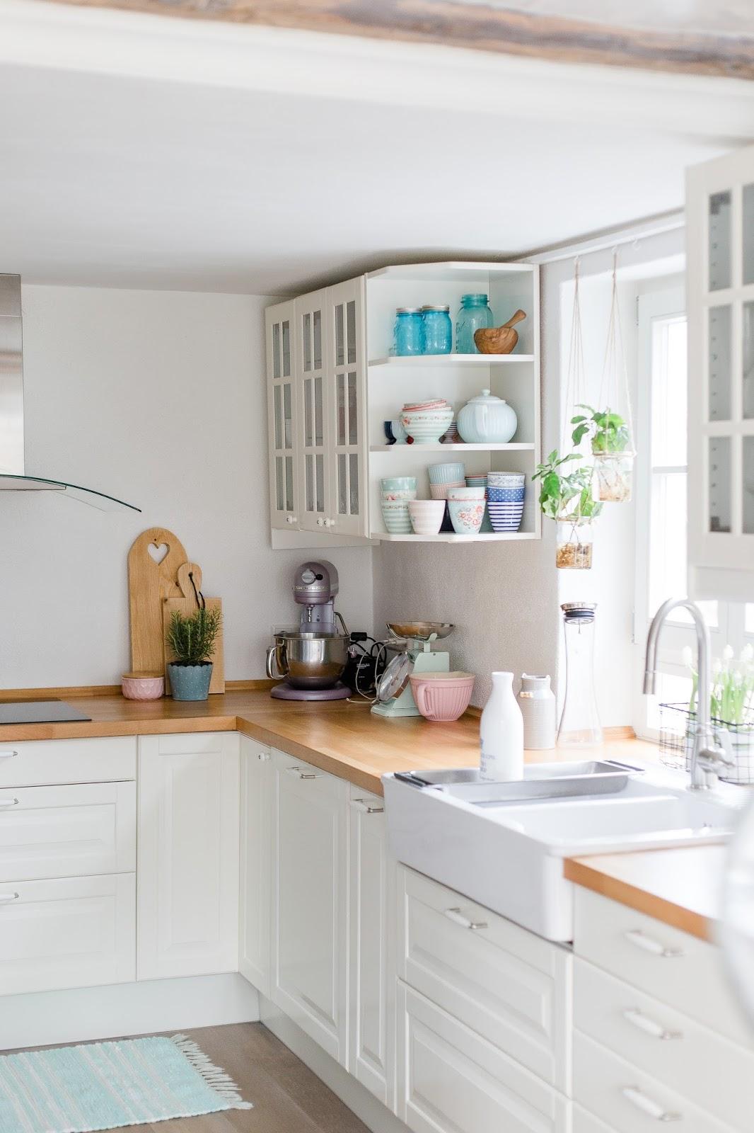 Großzügig Glaskonstruktionen Für Küchenschränke Fotos - Ideen Für ...