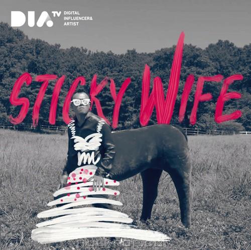 Bie The Ska – Sticky Wife – Single