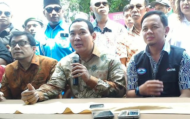 Tommy Soeharto : Kebangkitan PKI Sudah Benar-Benar Jelas
