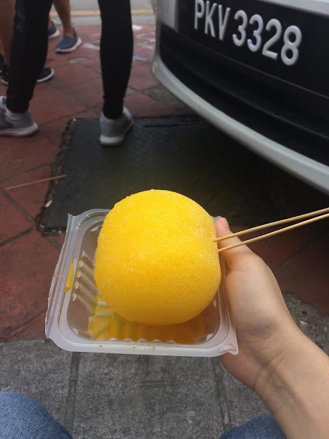 Kuliner di Penang