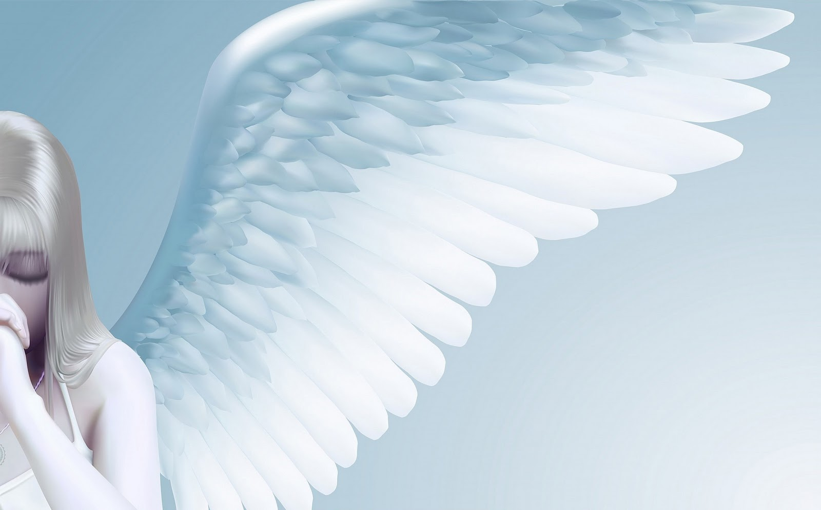 angel wallpapers for laptops - photo #31