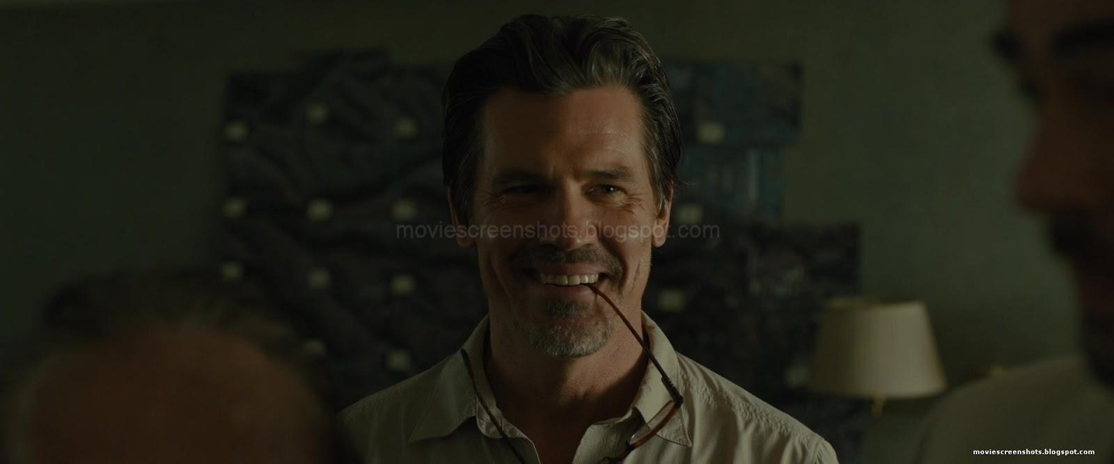 Vagebond's Movie ScreenShots: Sicario (2015) part 2