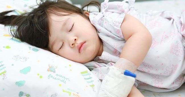Cara Mengobati Flu Singapura Pada Bayi | Obat Benjolan ...