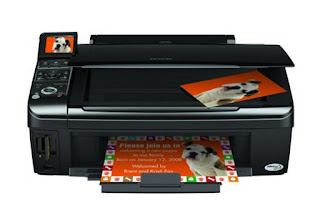 Epson Stylus NX400 Drivers Download